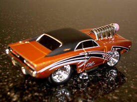 69 charger die cast car 1 64 scale 1969