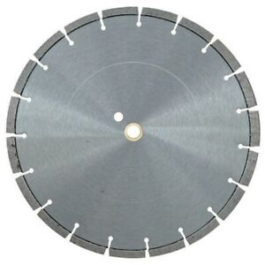 14 DIAMOND SAW BLADE 4 CONCRETE BRICK BLOCK STONE SLATE PAVERS ROCK MASONRY 8MM