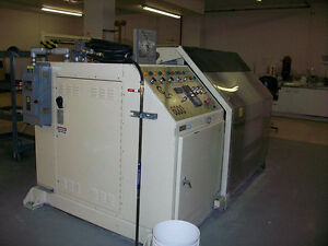 PILOT LAB PAPER COATER (Rebuilt with 1 year warranty)