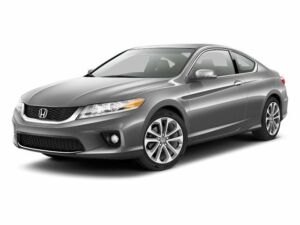 Honda : Accord EX-L EX-L New Coupe 3.5L CD BLACKIVORY  SEAT TRIM WHITE ORCHID PEARL Keyless Start