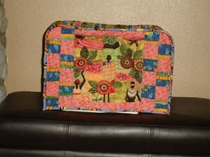 quilted sewing machine covers $49.99