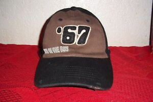 Girls Gone Wild Get On The Bus Summer Of Love 67 Tour Cap Hat ML Womens Mens