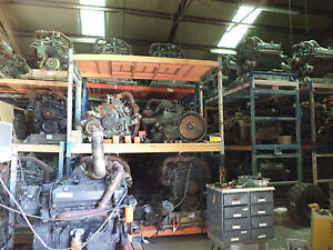 Detroit Diesel 92 for Sale