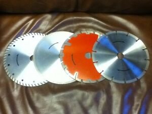 Lot of 5000 Diamond Circular Saw Blades 7