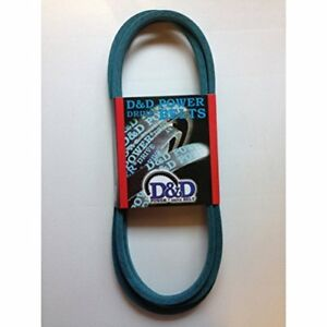 130801 made with Kevlar SEARS ROPER AYP HUSQVARNA Replacement Belt 1/2x95