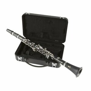 NEW YAMAHA Clarinet YCL-255 Made in Japan From Japan FS
