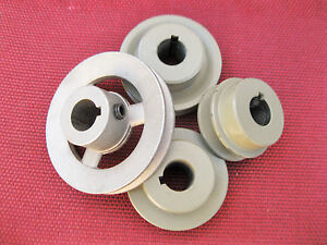 Industrial Sewing Machine Motor Pulley 3 4quot; Bore Number 624 $10.50
