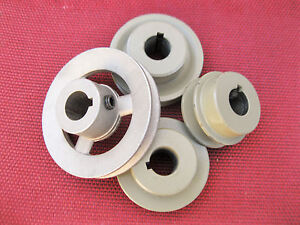 Industrial Sewing Machine Motor Pulley 3 4quot; Bore Number 630 $11.95