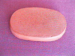 KNEE LIFT RUBBER PAD OVAL INDUSTRIAL SEWING SINGER PART # KP2 $5.95