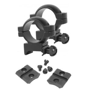 Scope Mount fits Savage Mark II and 93R17 and all 93 Series Medium Rings $34.99