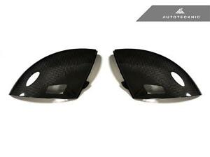NEW CARBON FIBER REPLACEMENT MIRROR COVERS FOR 05 10 BMW M5 E60 $229.94