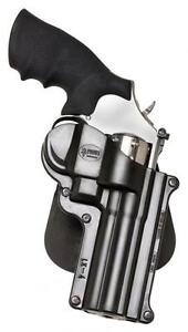 Fobus SW4 Paddle Holster SMITH & WESSON K&L FRAME