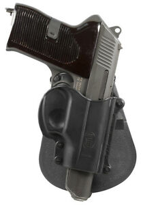 Fobus TAM Paddle Holster fits Taurus PT111, SCCY CPX1,CPX2,CPX3