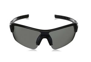UNDER ARMOUR UA RIVAL SUNGLASSES SHINY BLACK  MULTIFLECTION LENS NEW