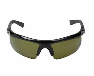 UNDER ARMOUR UA CORE 2.0 SUNGLASSES SHINY BLACK GAME DAY LENS FASHION SPORT NEW