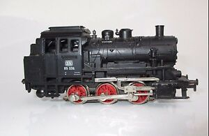 vintage marklin ho scale steam engine