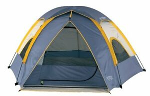Wenzel Alpine Tent - 3 Person Sporting Goods Outdoor Camping & Hiking Canopies