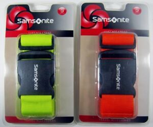 Samsonite Luggage Strap Belt Travel Accessory $14.99