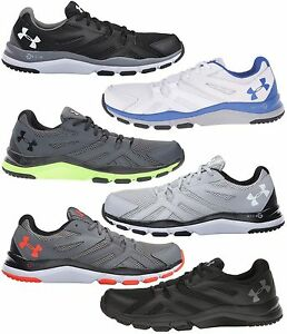 Under Armour Micro G Strive 6 Sneaker Men's Running Shoes Normal D Extra Wide 4E