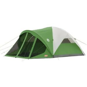 Family Camping Tent 8 Person Hiking Outdoor Equipment Sporting Goods Gear New