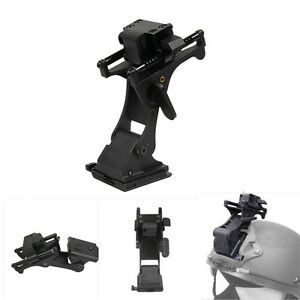 MICH Helmet Mount NVG PVS Base&Night Vision Goggle Mount Strap Band Adapter