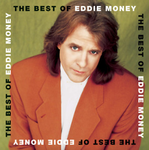 The Best of Eddie Money (CD) • NEW • Greatest Hits, Two Tickets to Paradise