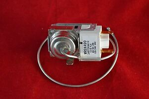 WR9X499 for Refrigerator Thermostat Temperature Control PS310865 AP2061705 New