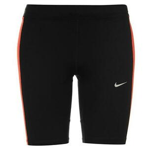 Nike Essential 8in Ladies Womens Running Shorts size 8 (XS)