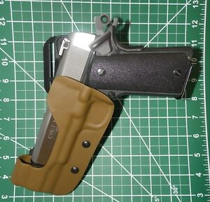 Blade-Tech Pro-Series LH Speed Rig Competition Holster Para Ordnance P18 1911 DE