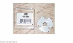 Lee Pro 1000 Shell Plate #14 45 Colt 460 S&W Magnum 4440 New in Package #90065