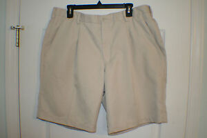 Men's Nike Dry Fit Golf Shorts Size sz 38 waist mens NikeGolf Fit Dry