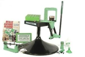 Redding Big Boss Single Stage Press Deluxe Kit 45000 Free Shipping