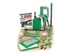 Redding Boss Single Stage Press Deluxe Kit 20500 Free Shipping