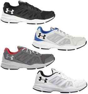 Under Armour Zone 2 Sneaker Men's Cross Training Shoes Normal D Extra Wide 4E