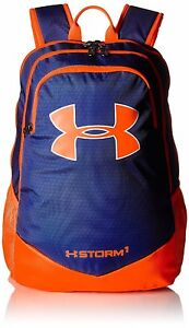 Boys Under Armour Storm Scrimmage Backpack Royal 401 One Size