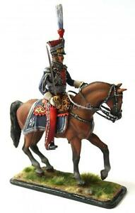 Tin Soldier top quality General Polish Lancers 54 mm The Napoleon wars