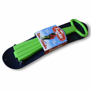 New National Sporting Goods Freshie Snow Scooter Outdoor Winter