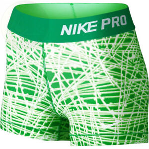 Nike Pro Cool 3 Short Tracer New Free Shipping