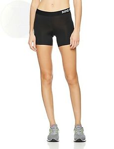 Nike Pro Cool 5-Inch Womens Shorts New Free Shipping