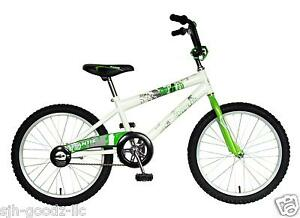 20 Inch Boys Bicycle Bike Outdoor Sporting Goods Cycling Bicycles Coaster Brake