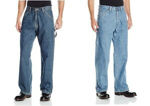 New Signature by Levi#x27;s Men#x27;s Carpenter Jeans Two Colors Available Levi Strauss $31.00