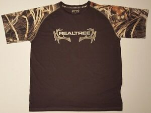 RealTree T-Shirt Dry Fit