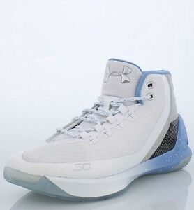 Under Armour Curry 3 Boys Grade School Preschool Basketball Shoes