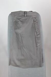 Tiger Woods Nike Golf Shorts Mens Size 33 Medium Gray