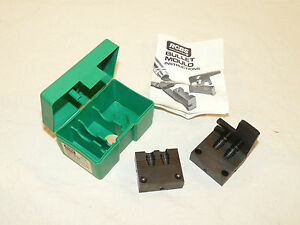 RCBS .357.38 150-SWC. Double Cavity Bullet Mould #82032 INV12499
