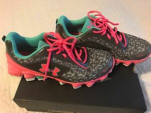 Girls Under Armour Youth 6y 1258209-019