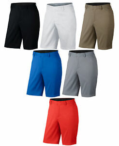 Nike Golf 2017 Flat Front Shorts Mens 833222 Pick Color & Size