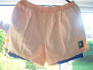 VERY RARE AUTHENTIC VINTAGE SHORTS NIKE CHALLENGE COURT ANDRE AGASSI