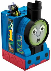 Fisher-Price Thomas & Friends MINIS Spooktacular Pop-Up Train Playset