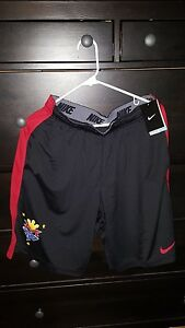 Manny Pacquiao Nike Dri Fit Shorts Brand New with Tags Size Medium